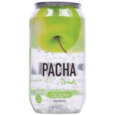 Pacha drink apple 330ml