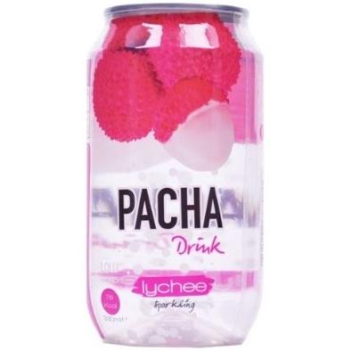 Pacha drink Lychee 330ml