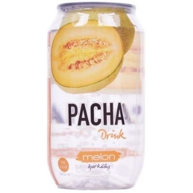 pacha drink melon 330ml