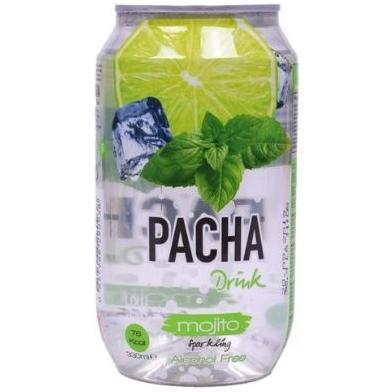 Pacha drink mojito 330ml