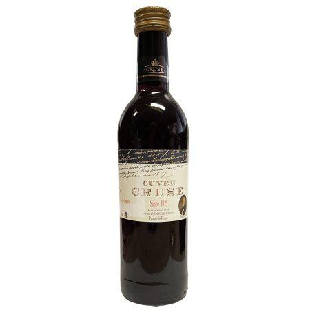 Cuvée Cruse rood 250ml - 13% Vol