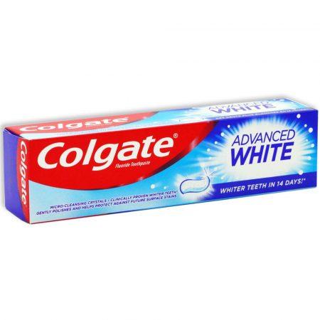 Colgate tandpasta Advanced White 100ml