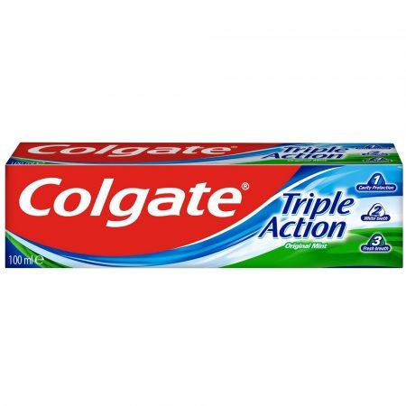 Colgate Tandpasta Triple Action 100ml