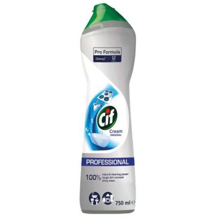 Cif cream Professional Original 750ml