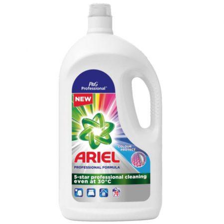Ariel Vloeibaar Wasmiddel Color 70 wasb/3850ml