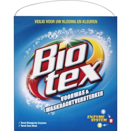 Biotex Blauw Waspoeder 4kg