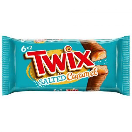Twix Salted Caramel 276g