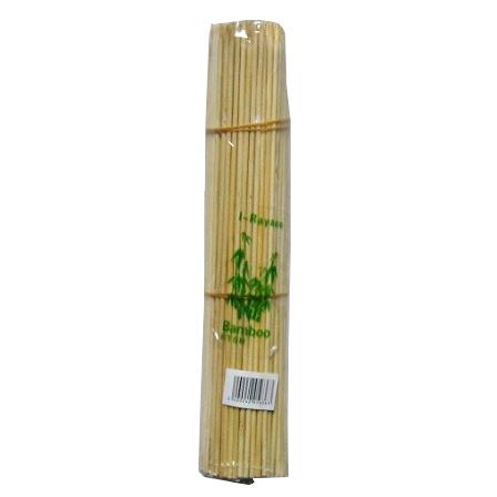 Satéprikkers Bamboe 200st