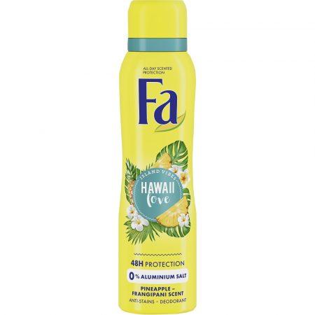 Fa Deodorant Hawaii Love 150ml