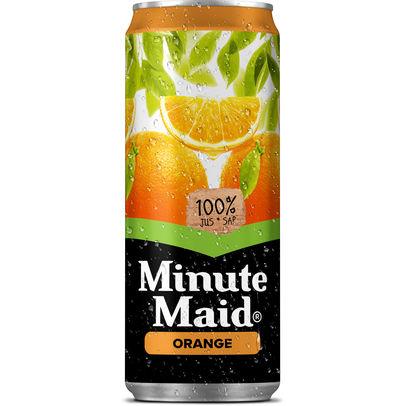 Minute Maid Sinaasappelsap