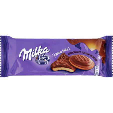 Milka Choco Jaffa 128g