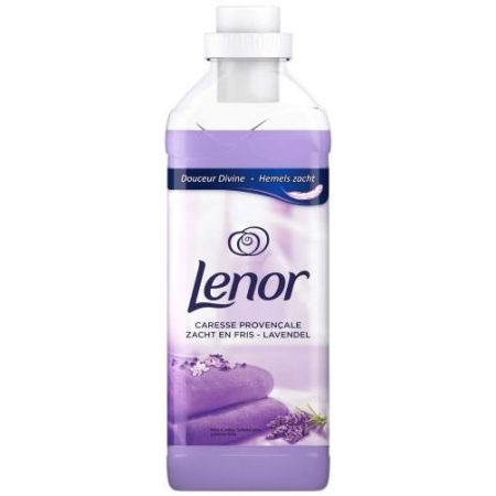 Lenor Wasverzachter Zacht & Fris Lavendel 22sc/550ml