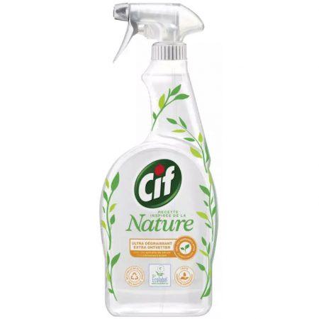 Cif Spray Ontvetter Nature 750ml
