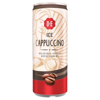 Douwe Egberts Ice Cappuccino 250ml