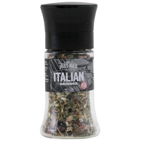 Not Just BBQ Italian Grinder 40g