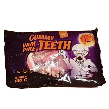 Funlab Vampire Teeth 120g