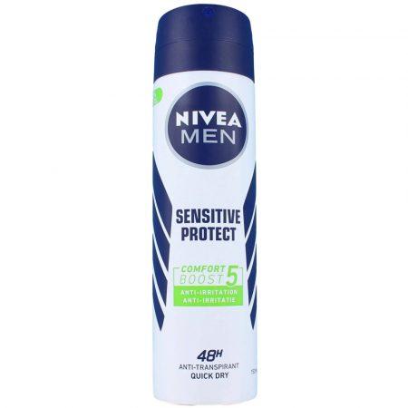 Nivea Men Deodorant Sensitve Protect 150ml