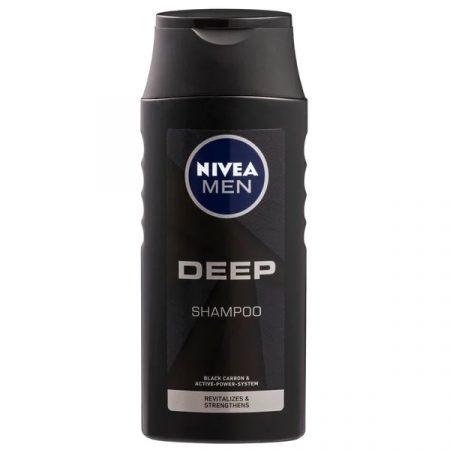 Nivea shampoo MEN 250ml deep
