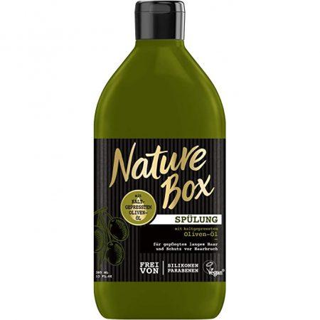 Nature Box conditioner Olijfolie 385ml