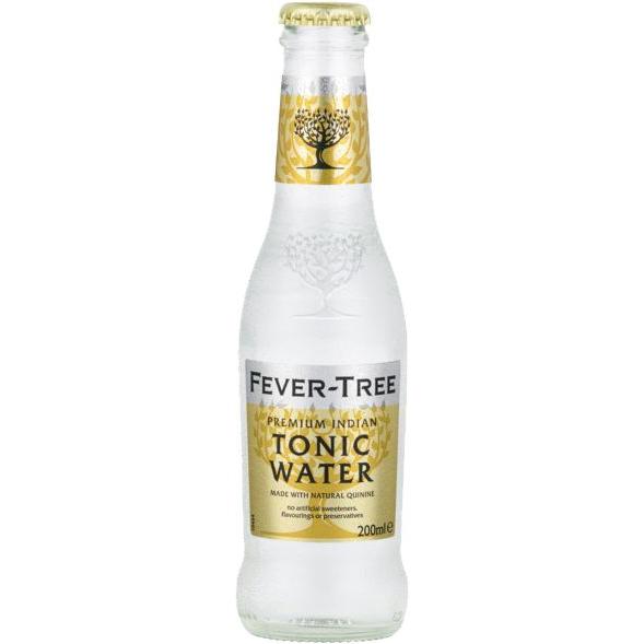 Fever-Tree Premium Indian Tonic Water 200ml