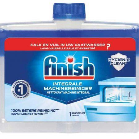 finish machine reiniger 250ml