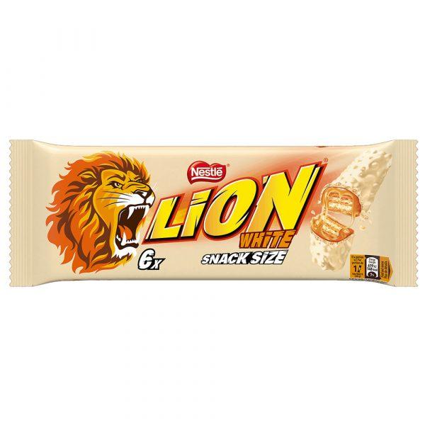 Lion White 6x30gr