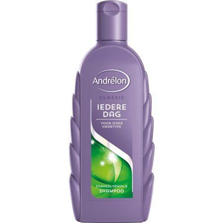Andrelon Shampoo Classic Iedere Dag 300ml