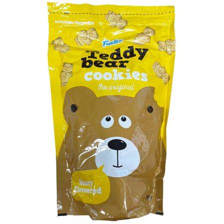 Fundiez Teddy Bear Cookies Original 340g