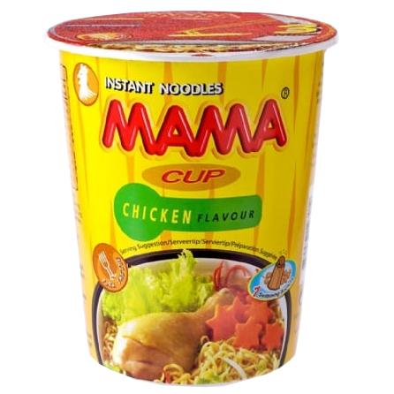 mama cup chicken 70g