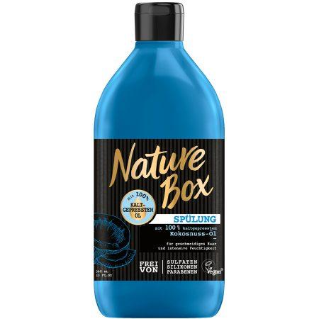 Nature Box Conditioner 385ml Kokosnoot Olie