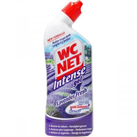 wc net intense gel lavender fresh