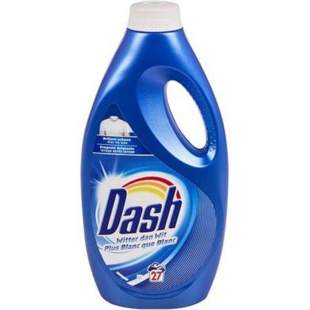 Dash Witter dan Wit 27 wasbeurten 1485ml