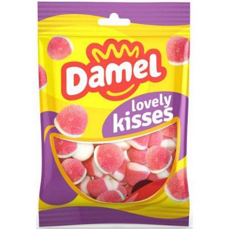 Damel Lovely Kisses 150gr