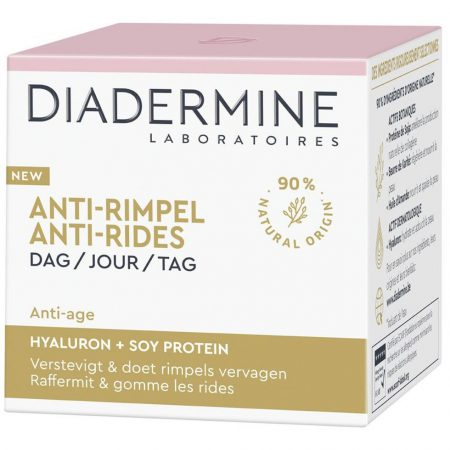 diadermine anti-rimpel dagcrème 50ml