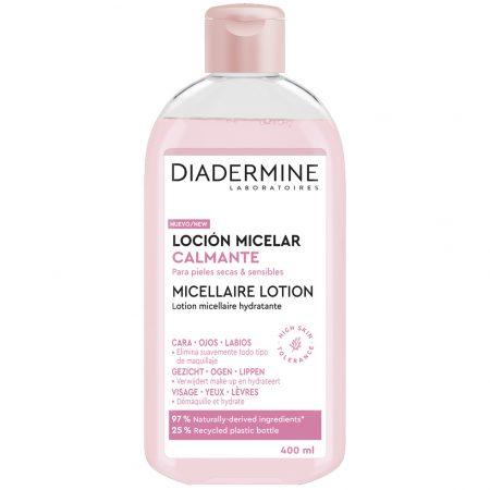 Diadermine Micellaire Lotion Hydratante 400ml