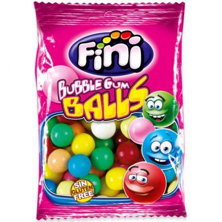 Fini Bubblegum Balls Glutenvrij 100g