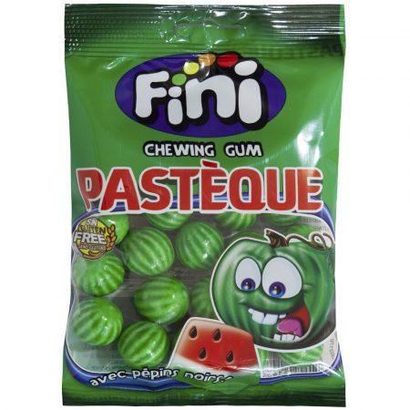 Fini Kauwgom Watermeloen 100g