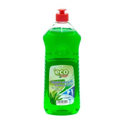Ecotop afawsmiddel 1l aloe vera