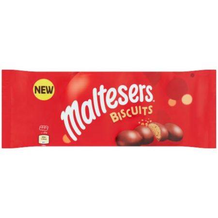Maltesers Biscuits 110 Gr