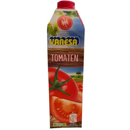 Varesa Tomatensap 1L