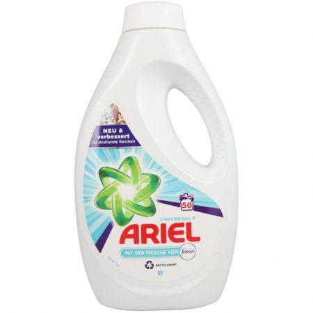 Ariel Universal + 50Doseringen 2750ML