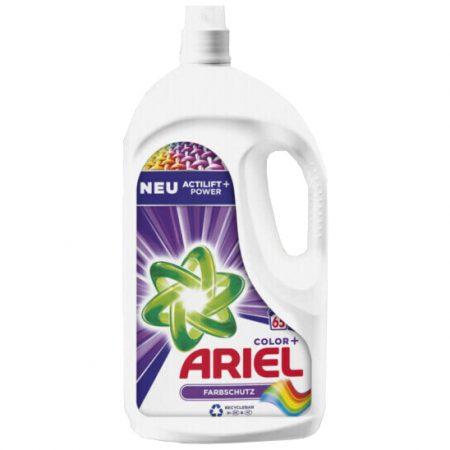Ariel Color + 65doseringen 3575ML