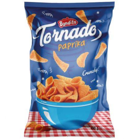 Bandito Tornado Paprika 100 gr